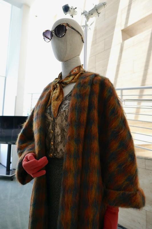 Princess Margaret Day Coat The Crown season 2