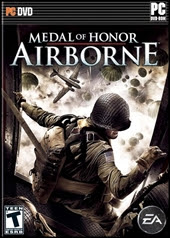 Medal of Honor Airborne (PC) 2007