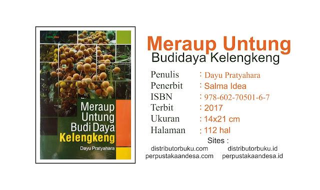 Kelengkeng dengan nama latin Dimocarpus longan L., adalah buah eksotis dari daratan Asia Tenggara, banyak diminati oleh penggemar buah karena rasanya yang manis dan menyegarkan. Rasa manisnya unik, perpaduan antara rambuta