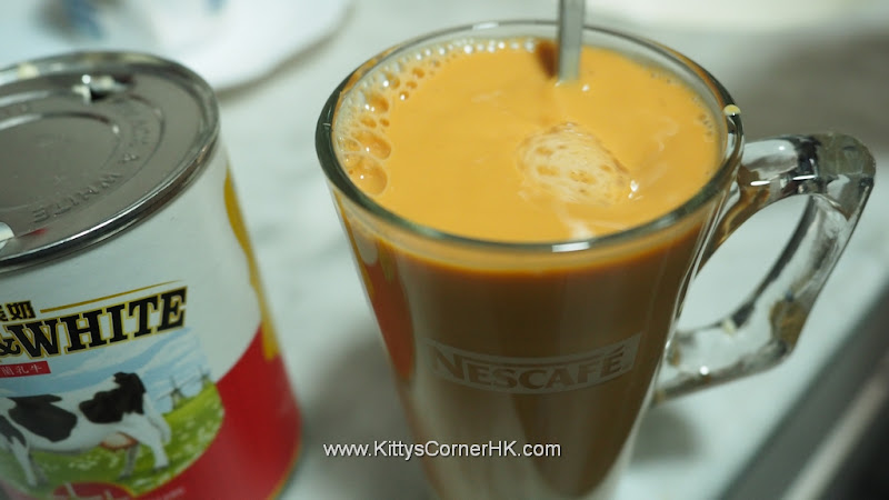 Hong Kong Milk Tea 香港奶茶 自家食譜 home cooking recipes