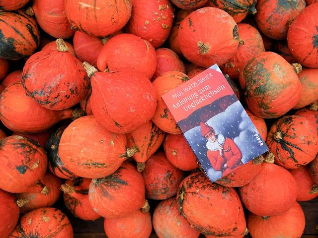 Rezension: Anleitung zum Unglücklichsein von Paul Watzlawick (Piper Verlag) auf www.nanawhatelse.at