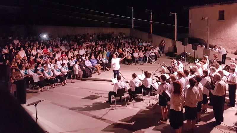 Μουσική βραδιά για την πανσέληνο στο Μουσείο Μετάξης Σουφλίου