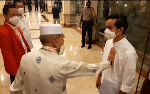 Ikut Memenangkan Gibran Jadi Wali Kota, Habib Hasan Meninggal Dunia