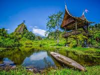 5 Tempat Wisata Yang Ada Di Bukittinggi