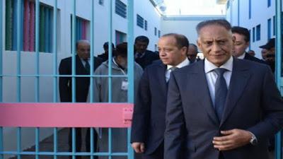 مندوبية السجون تنفي وجود اتفاق مسبق مع المجلس الوطني لحقوق الإنسان