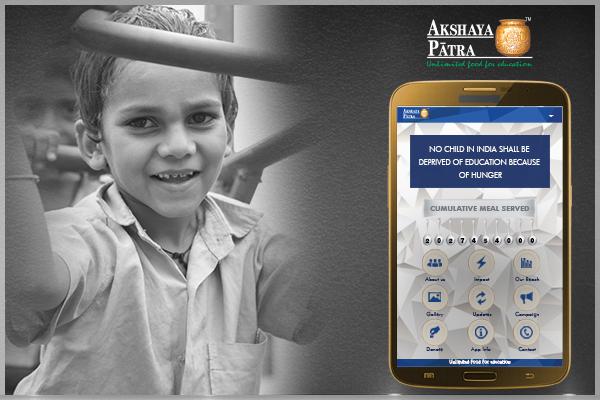 Akshaya Patra App