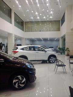 Daftar Alamat No Telpon Dealer Honda Wilayah NUSA TENGGARA BARAT