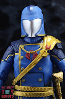 G.I. Joe Classified Series Cobra Commander (Regal Variant) 04