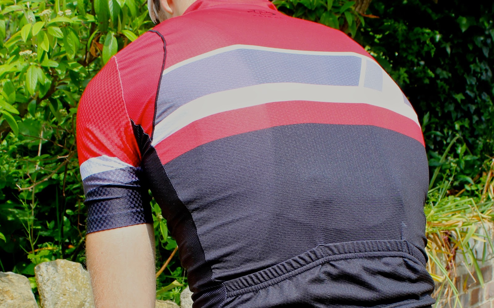 Primal Helix Accento Jersey