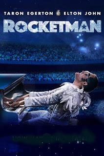 Rocketman Dublado Online
