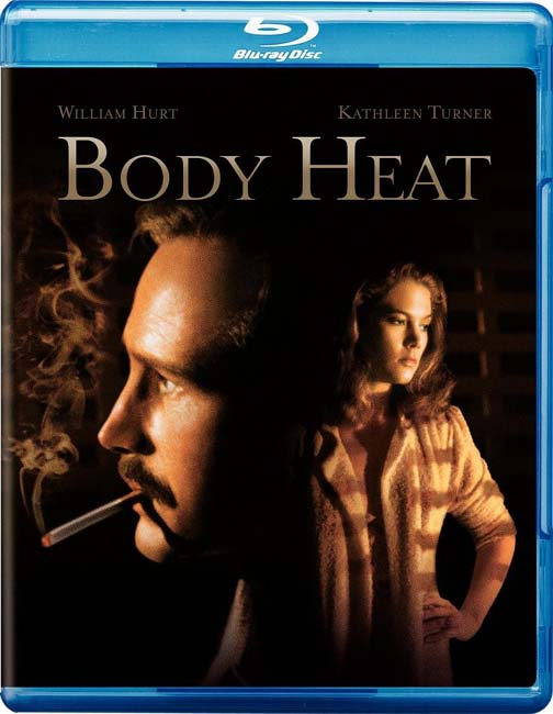 18+ Body Heat 1981 UNRATED English 480p 350MB