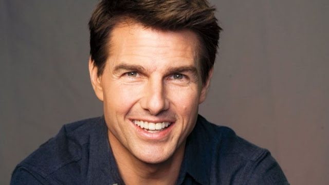 Agama Tom Cruise