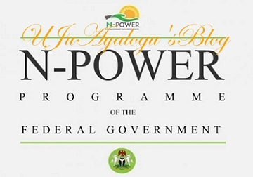 N-Power: FG Announces Date For Distribution of Devices To All 2017 Applicants