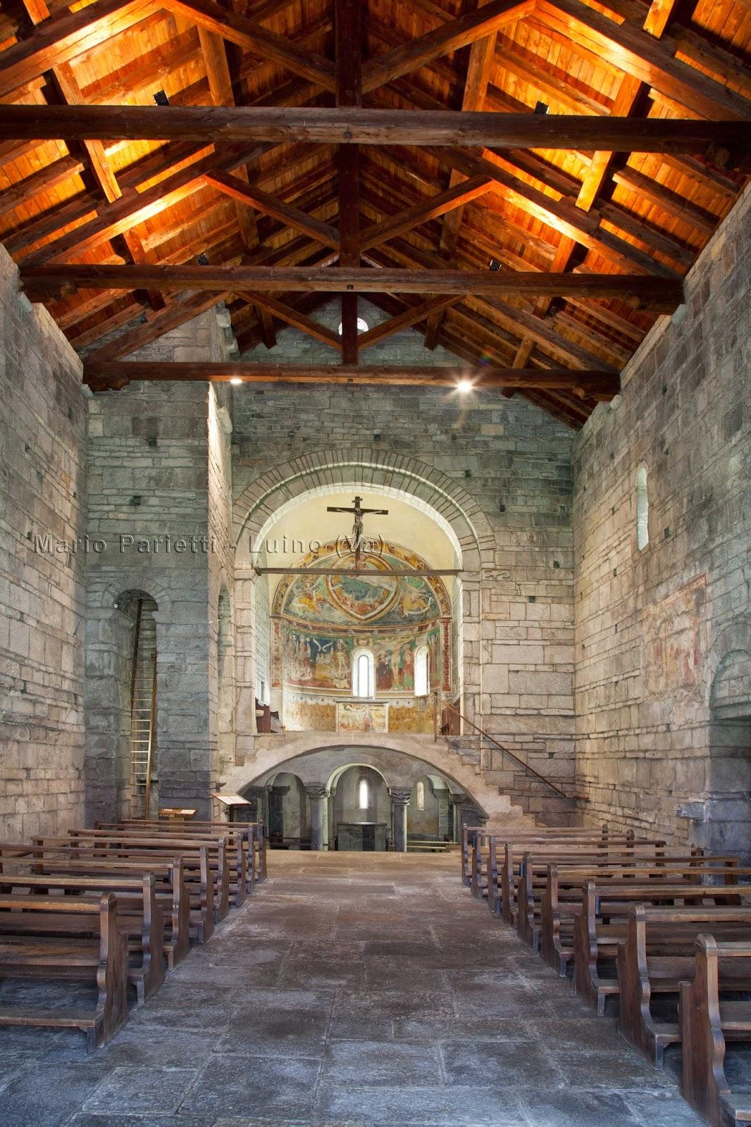 San Nicolao Giornico