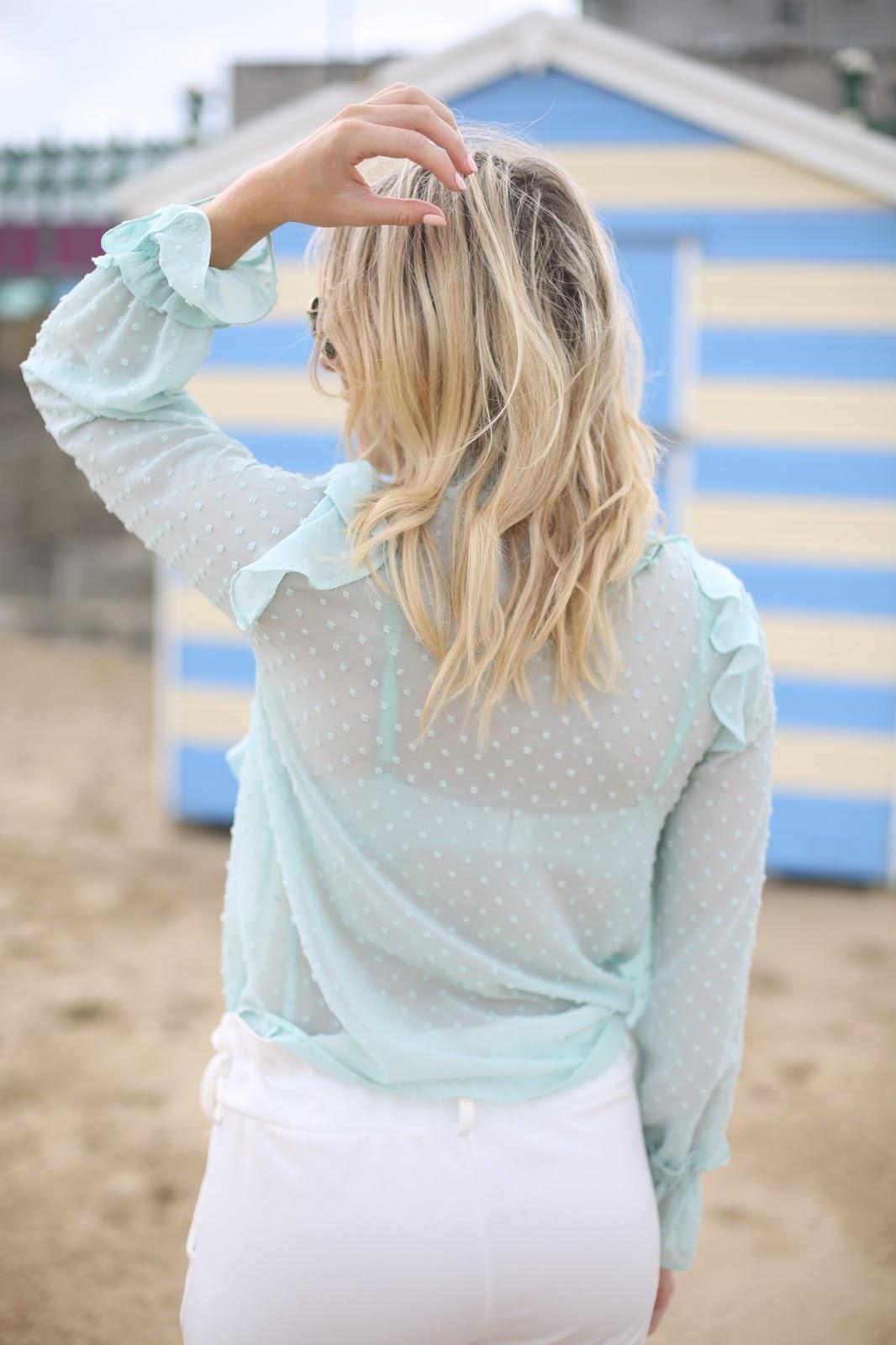 lipsy blouse
