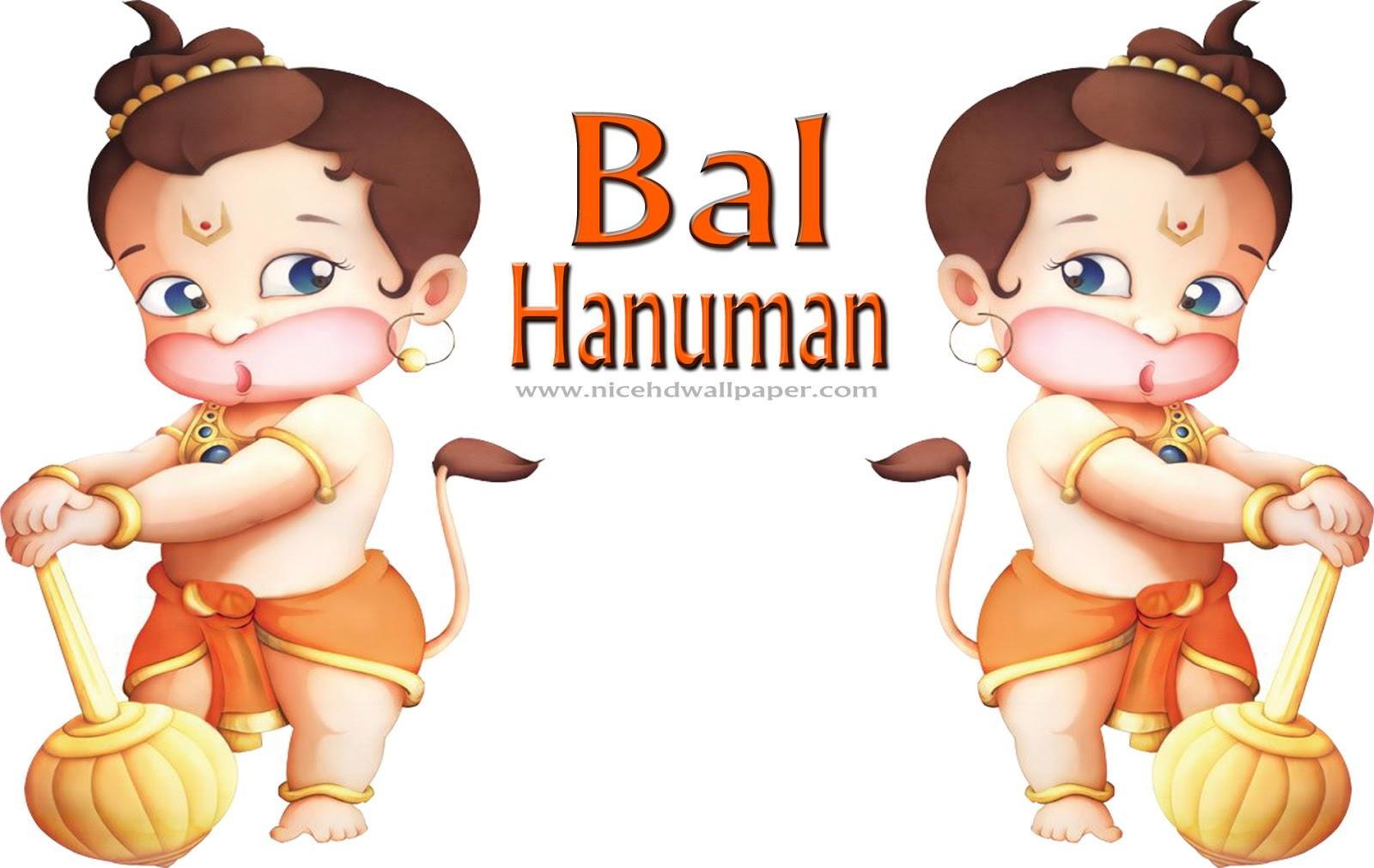 Jay Swaminarayan Wallpapers Bal Hanuman Hd Wallpaper