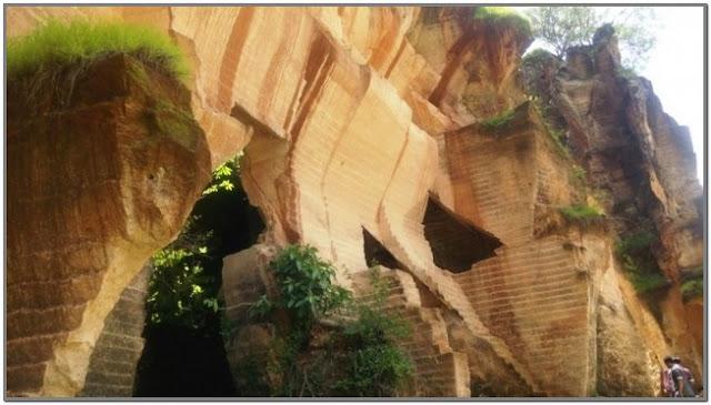 Bukit Pelalangan;10 Top Destinasi Wisata Bangkalan;