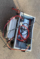 Autarke Stromversorgung mit Solar für Camping, Vanlife und Overlanding
