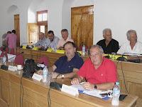 Πελοπίδας Καλλίρης: Νέα έργα για την Κορινθία εγκρίθηκαν από το Περιφερειακό Συμβούλιο