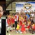 Voleibol intermuncipal de Santiago cumple 45 años