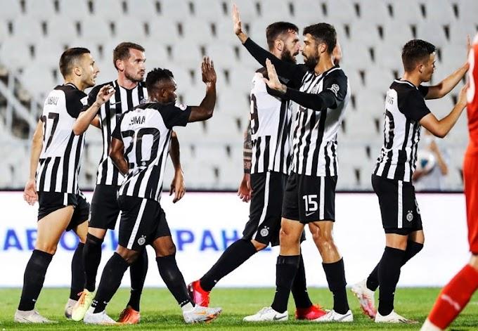 Partizan prodao štopera u u Saudijsku Arabiju