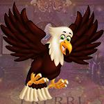 G4K Delightful Eagle Escape