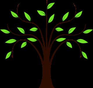 Free Tree Cliparts
