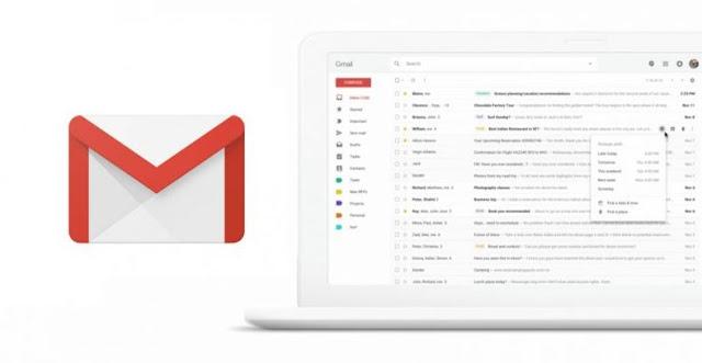 Langkah Membuat E-mail Baru Daftar Account di Gmail, Yahoo, serta Hotmail