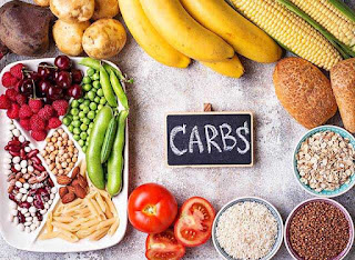 carbs weight loss diet