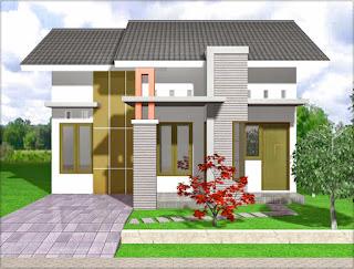 Desain Dapur Rumah Minimalis Rumah Type 36