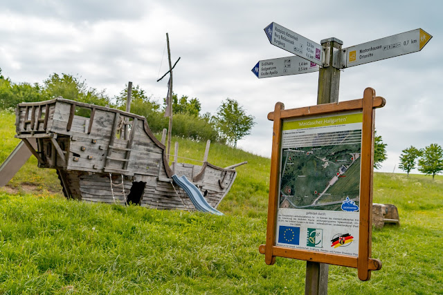Traumschleife Masdascher Burgherrenweg  Saar-Hunsrück-Steig  Wandern Kastellaun  Premiumwanderweg Mastershausen  Deutschlands schönster Wanderweg 2018 16