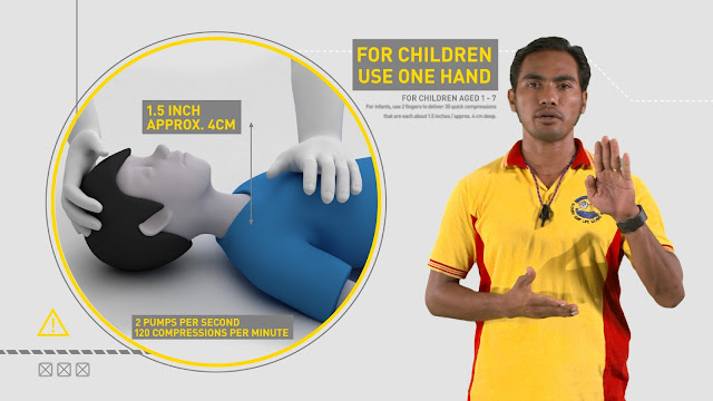 Prudence Foundation Announced Launch of Safe Steps First Aid Program