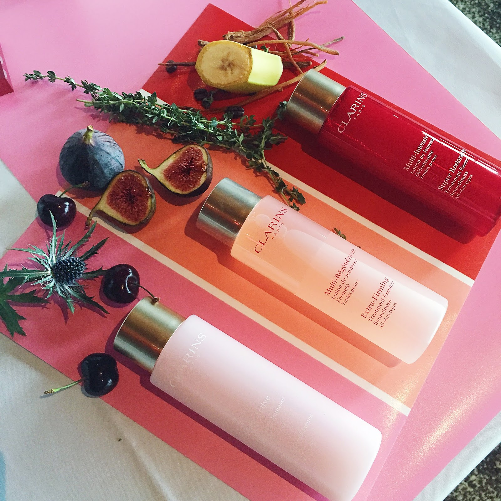 Super Restorative Treatment Essence by Clarins #10