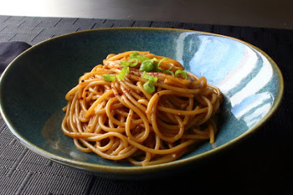 Garlic Noodles – Roasted Garlic Crab Sold Separately