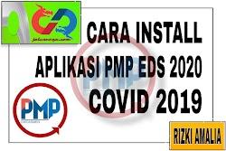 Cаrа Inѕtаll Aрlіkаѕі PMP EDS 2020 Covid 19