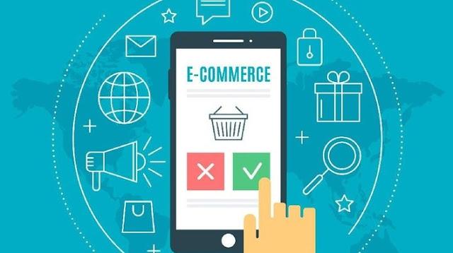 Memanfaatkan teknologi e-commerce di masa pandemi