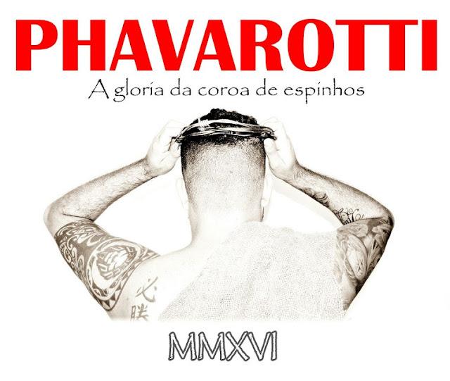 Conheça o trampo do rapper paulista Phavarotti
