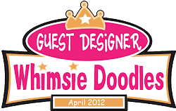 WD April Guest Desinger