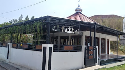 Masjid Shut Down, Akal Sehat Jangan di-Lock Down