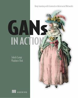 GANs in Action PDF Github
