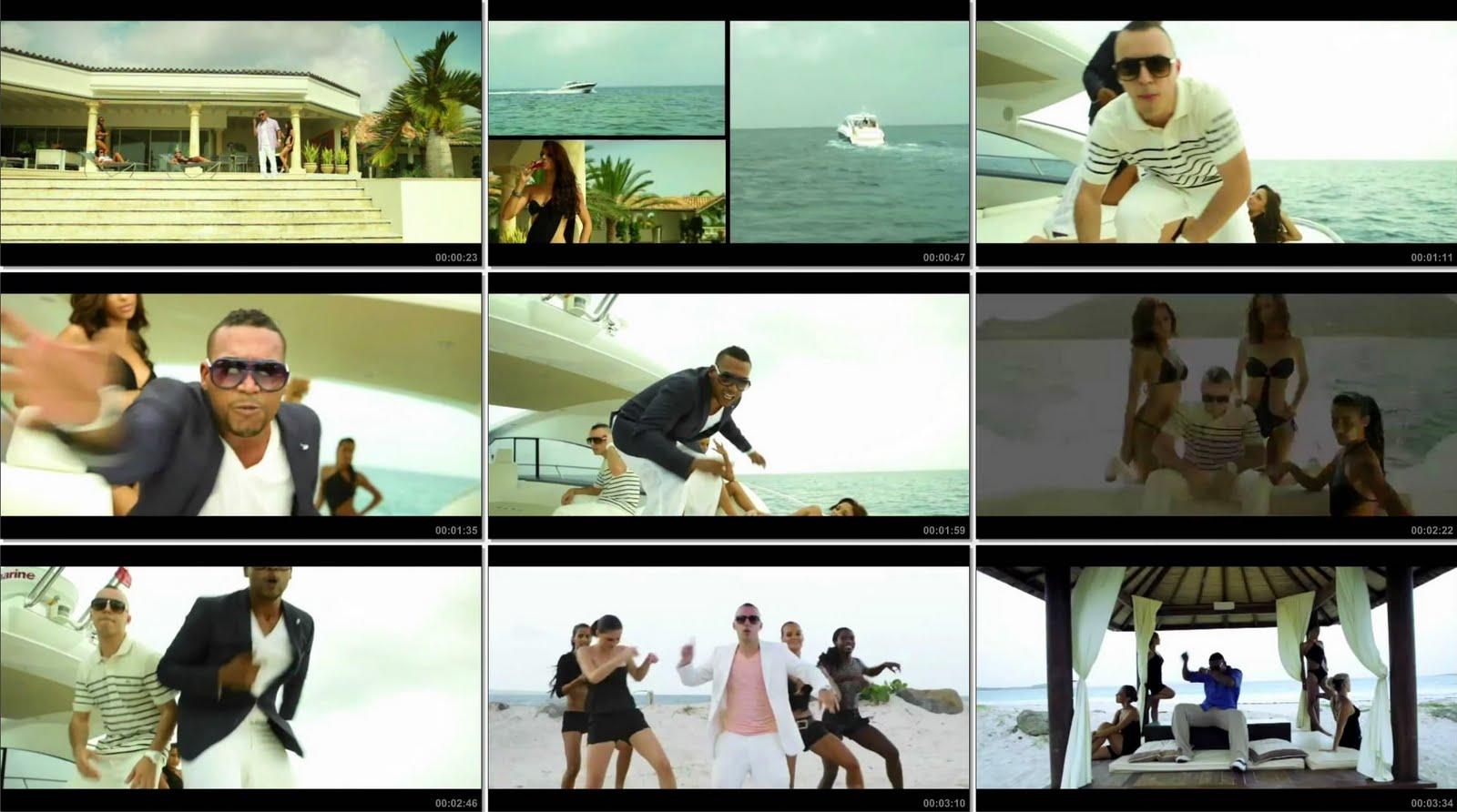 Free download mp3 don omar - danza kuduro ft lucenzo