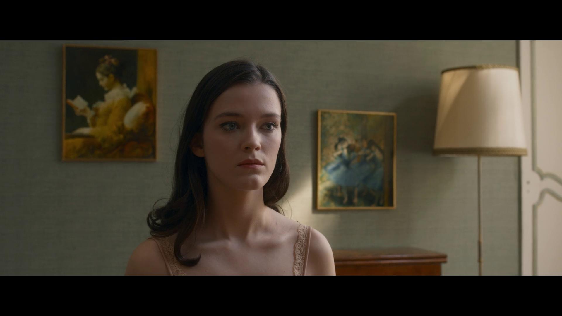 Madame Claude (2021) 1080p WEB-DL Latino