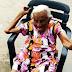 Vídeos – Idosa de 92 anos morre depois de ter a energia de sua casa cortada