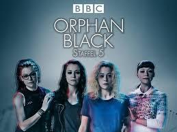 Orphan Black - Dizi Tavsiyesi