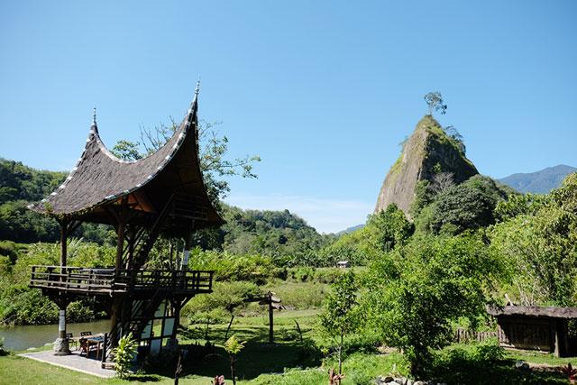 Bukit Ngarai Takuruang