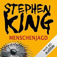 Cover: Menschenjagd