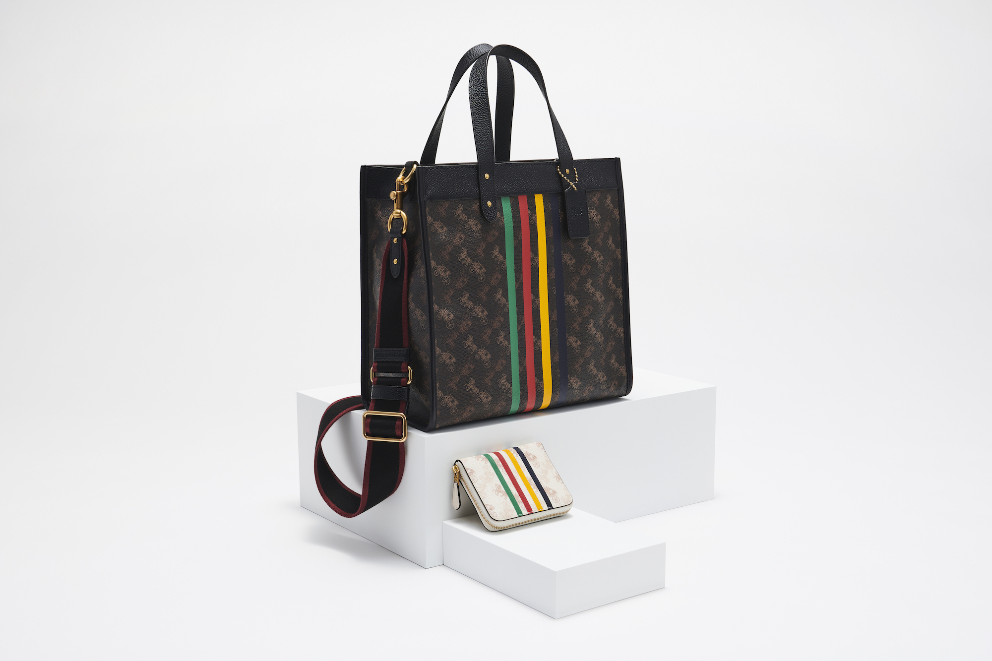 Hudson's Bay and Coach collaborate to launch capsule collection