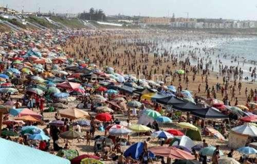 الفنادق تستعد لاستقبال زوارها في المغرب