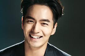 Aktor tampan Korea