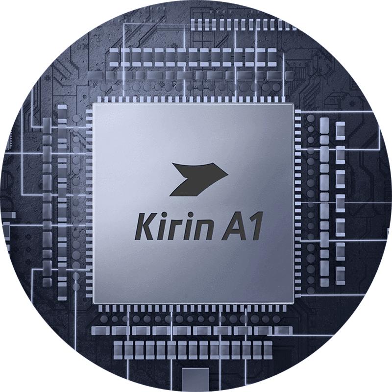 356MHz Kirin A1 audio processor